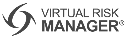 Virtual Risk Manager Logo